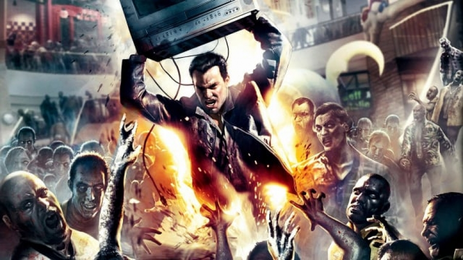 Dead Rising (PC): review