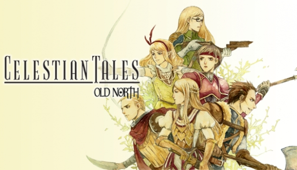 Celestian Tales: Old North Trailer