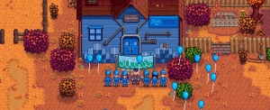 What happens if you get Joja membership in Stardew Valley?