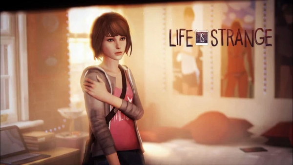 Life is Strange Easter Eggs