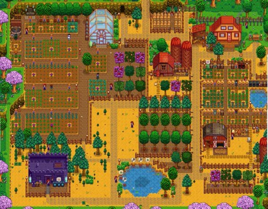 How To Make Money In Stardew Valley Gamespedition Com