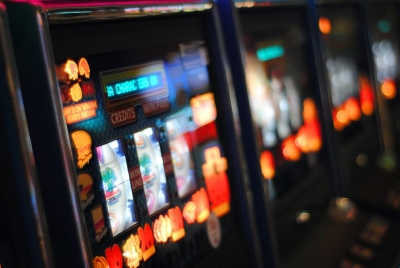 4 Of The Best Slots That Are Inspired By Video Games