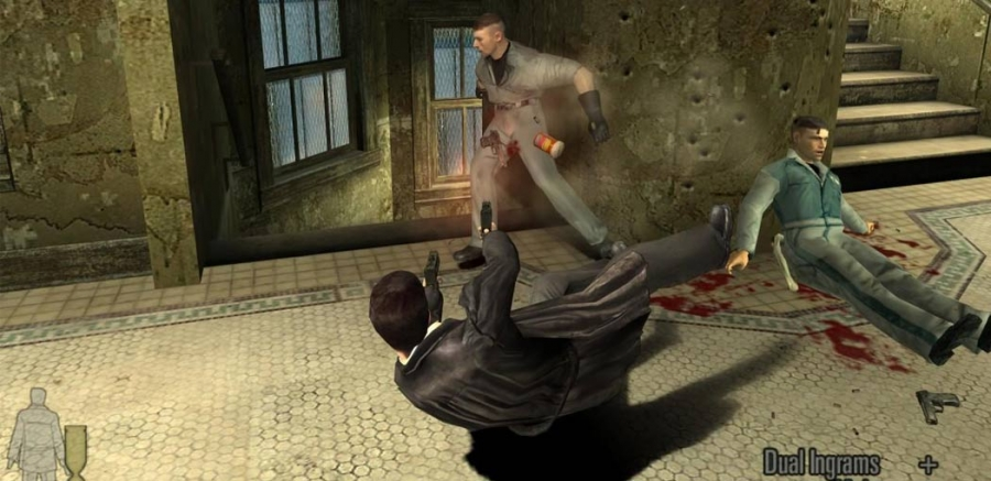 Max Payne 2 The Fall Of Max Payne Gameplay Gamespedition Com